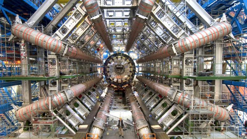 Spectromètres Muon de nouvelle génération pour l'expérience ATLAS du CERN