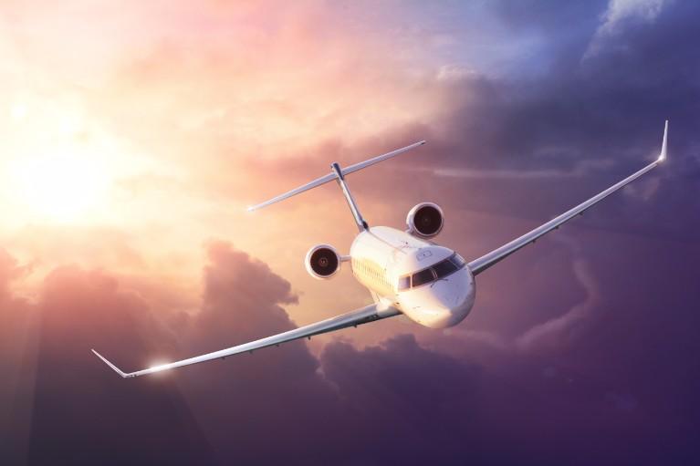 Aerospace - Mifa extrusion