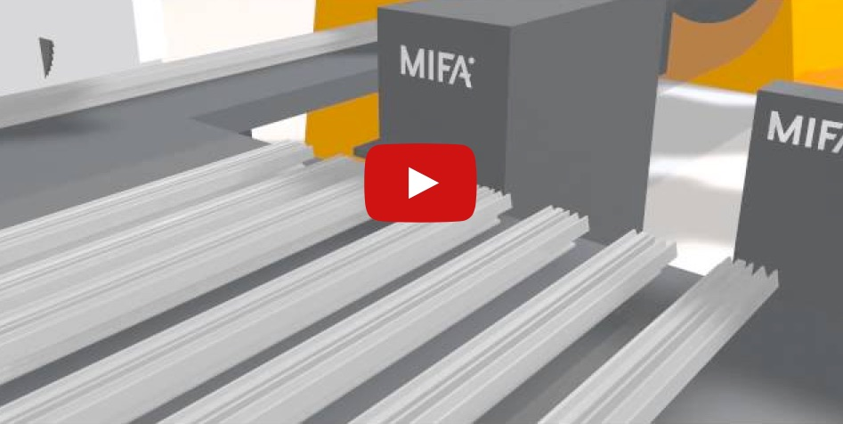 What is extrusion? - Mifa extrusion